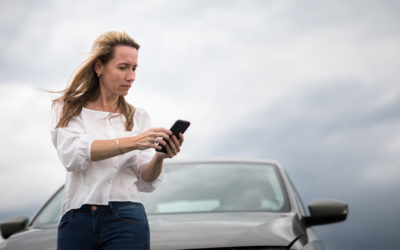 4 Benefits of a Mobile Car Locksmith