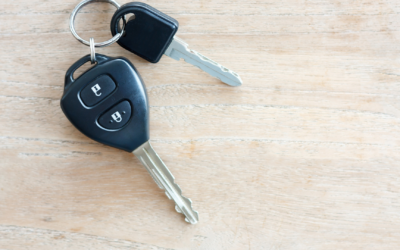 Can a Locksmith Make a Car Key?