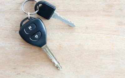 Can a Locksmith Make a Car Key?