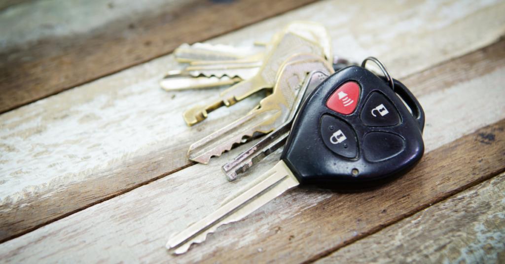 Where Can I Get a Car Key Made?